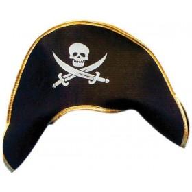 Coiffe de pirate