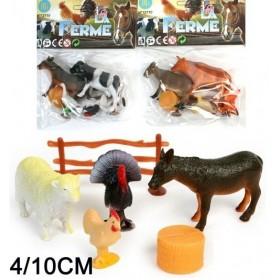 Set Animal de la ferme