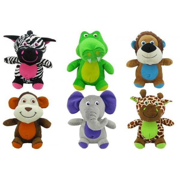 Peluche Animal Jungle