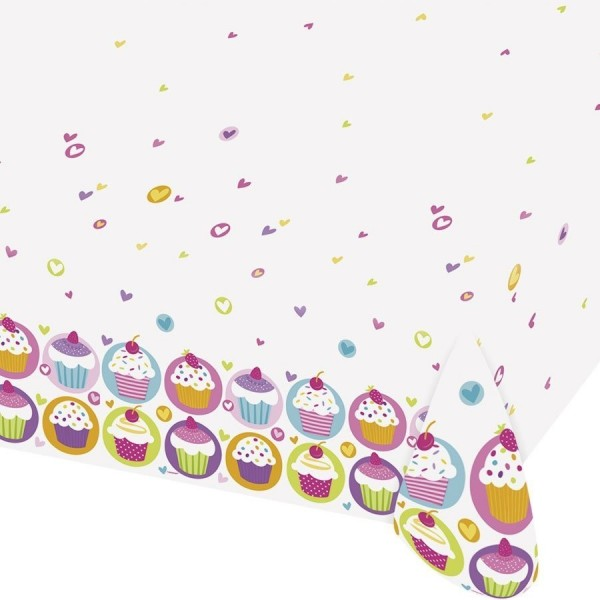 Nappe Cupcakes