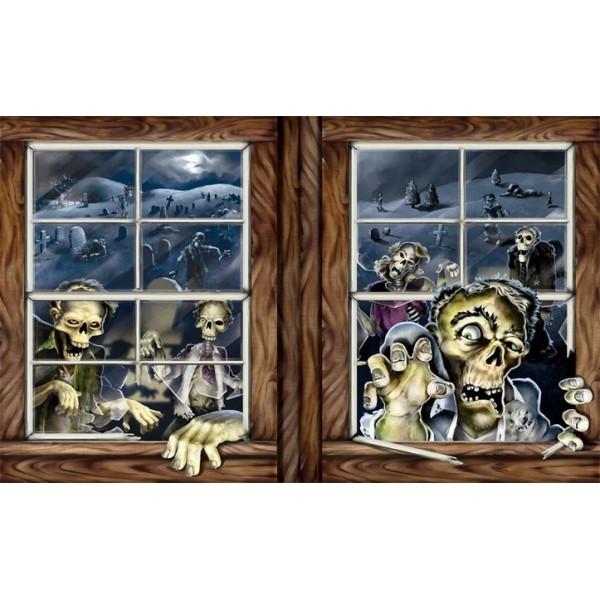 Decoration Zombie