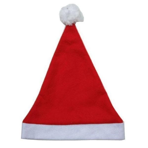 Bonnet de Noël Enfant 4/10ans