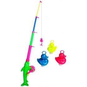 Kit mini pêche aux canards