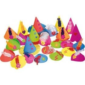 50 Chapeaux Enfants carnaval