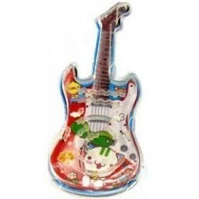 Jeu de Patience Guitare