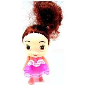 Mini Poupée jouet pour les filles