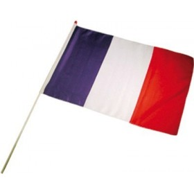 Drapeau France Tricolore
