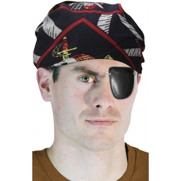 Bandana Pirate Déguisement de pirate