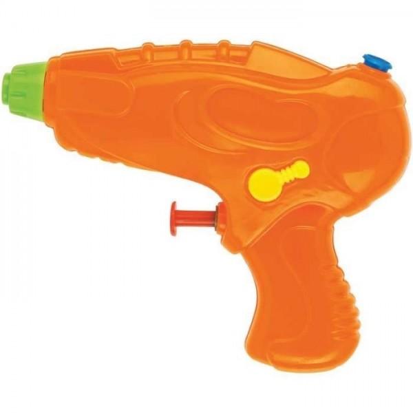 Pistolet à Eau 15 cm pour les jeux d'eau