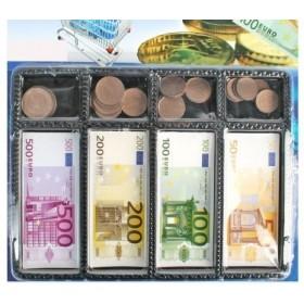Jeu de monnaie Pièces et Billets
