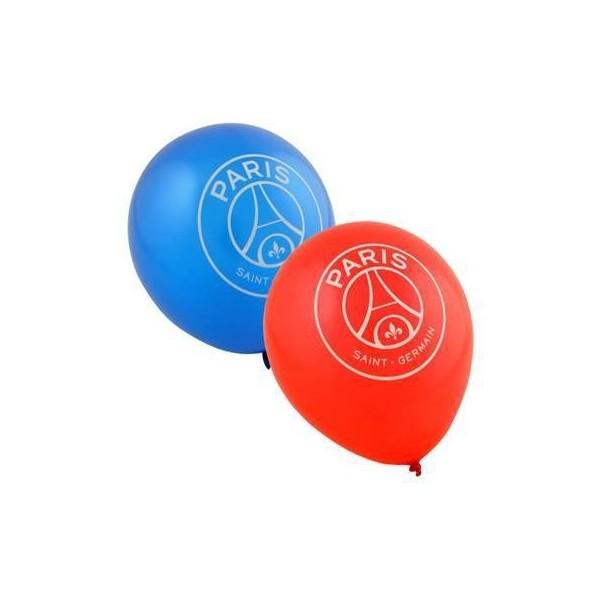 Ballons à gonfler Paris Saint Germain