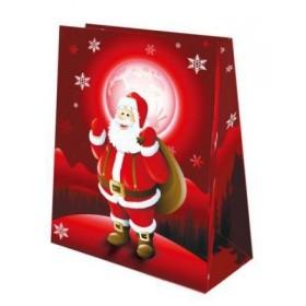 Sac Cadeau Père-Noël pour arbres de noël