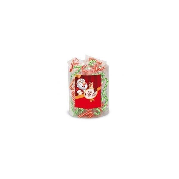 Boîte de 100 Candy Cane Noël