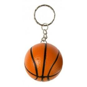 Porte-clé Ballon de basket