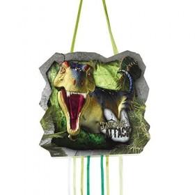 Pinata Les dinosaures