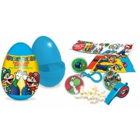 Oeuf Surprise Super Mario