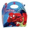 Boîte Menu  Spiderman Restaurant