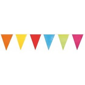 Guirlande 20 Fanions kermesse et fêtes