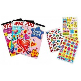 Album Stickers pour enfants