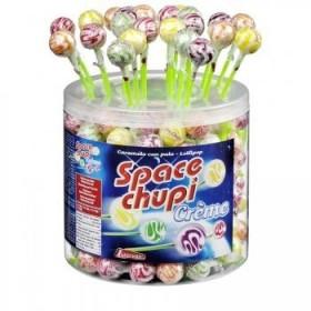 sucette space crème