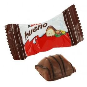 Mini Kinder Bueno, Confiserie pour anniversaire