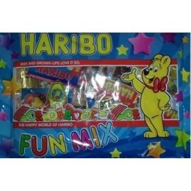 Assortiment bonbons Fun Mix Haribo