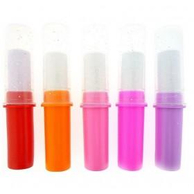 Rouge à lèvres confiserie pour bonbons anniversaire