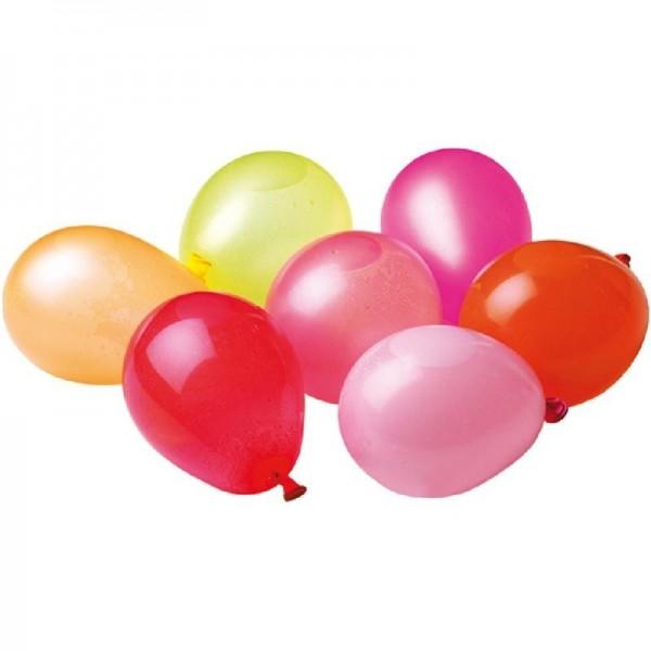50 Ballons Bombe à eau