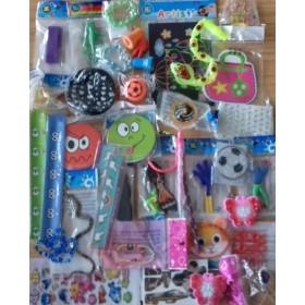 Lot de 40 jouets pour anniversaire ou kermesse