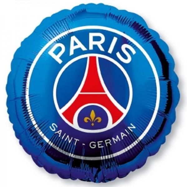 Ballon Gonflable alu PSG Air ou Hélium