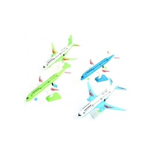 Jouet Avion de ligne