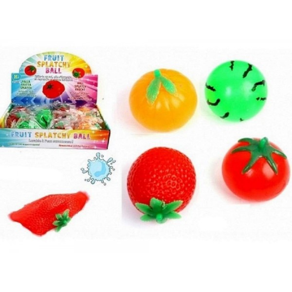 Balle Splash Fruit