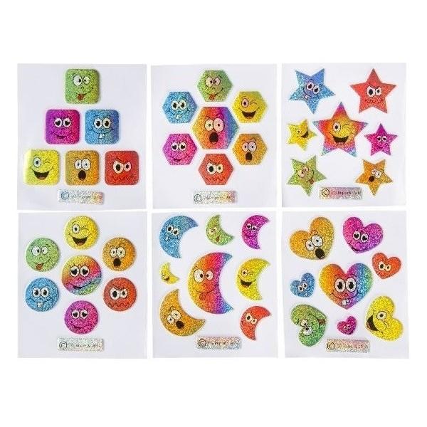 Stickers Emoticone