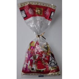 Confiserie Noël - Sachet Garni de bonbons