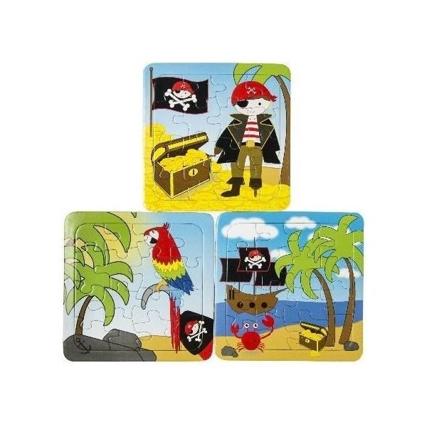Puzzle Pirates kermesse