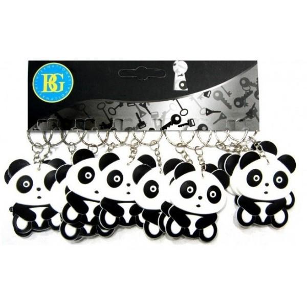 Porte-clé Panda