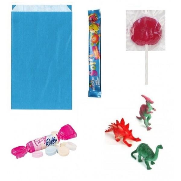 Pochette Surprise avec Dinosaure