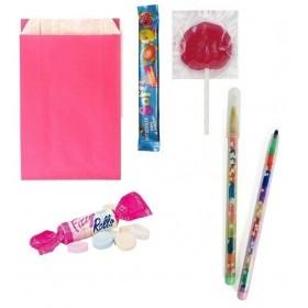 Pochette Surprise avec Crayon Pousse-mine