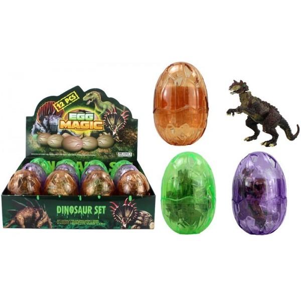 Oeuf Surprise Dinosaure