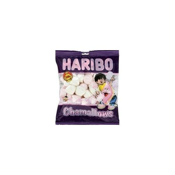 SACHET 300 GRS CHAMALLOWS HARIBO