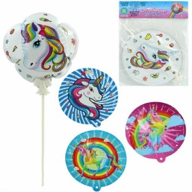 Ballon Autogonflant Licorne