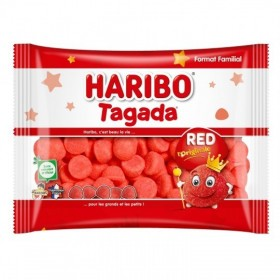 Tagada Haribo 400 grs