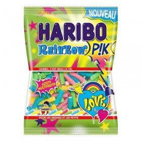 bonbons rainbow haribo