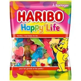 sachet de bonbons happy life haribo