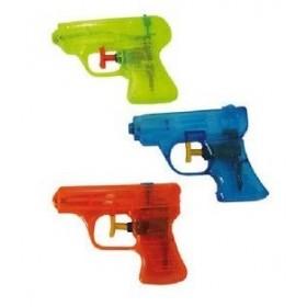 24 Pistolets à Eau 9 Cm
