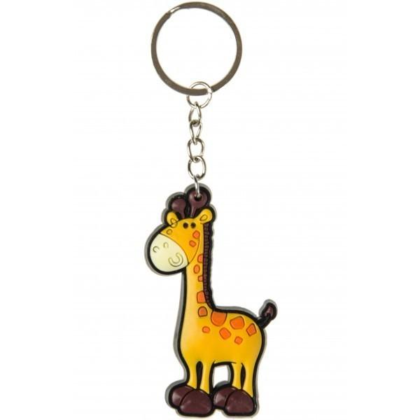 Porte-clé Girafe