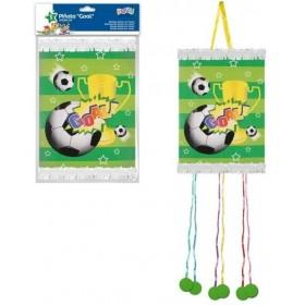 Pinata Football avec ficelles