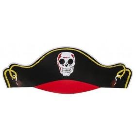 Chapeau de Pirate pour enfant
