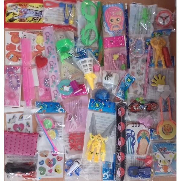 30 jouets kermesses et anniversaire