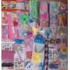 lot de 45 jouets pour anniversaire enfant
